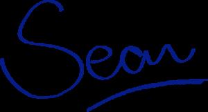 Sean Davis Signature