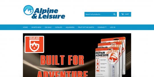 Alpine and Leisure