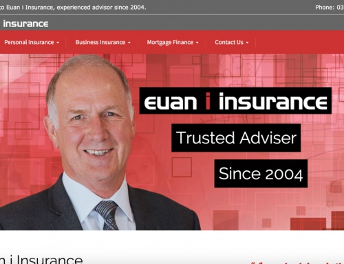 Euan I Insurance