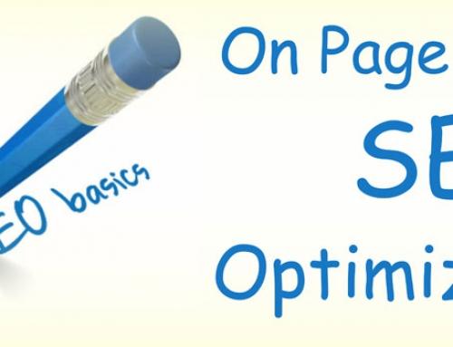 SEO Basics for WordPress